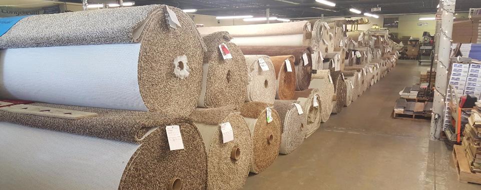 La Boria's Carpet